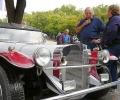 Ретро парадът на автомобили на 5 октомври - тази година в парк