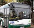 Промяна в маршрута на градския транспорт в посока изток - до петък вкл. без спирка