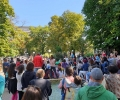Стотици старозагорци се включиха в празника на новата старозагорска творческа зона