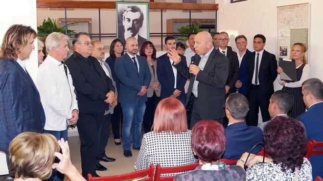 Ивайло Крачолов - кандидат за кмет