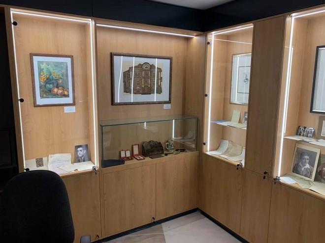Музей Литературна Стара Загора 1
