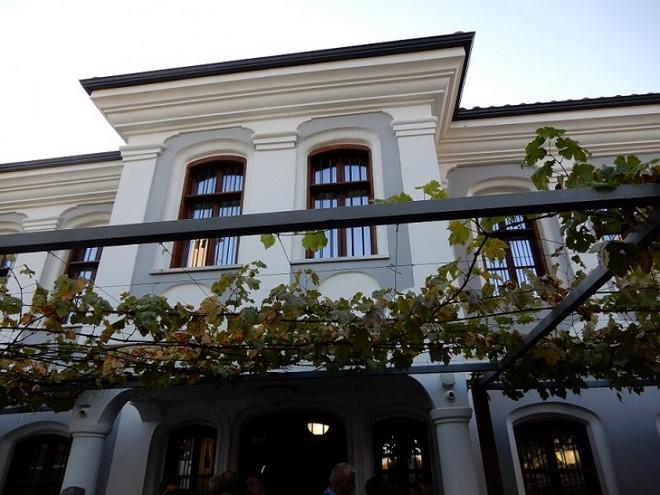 Откриване къща музей Иван Грозев 6