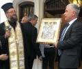 Старозагорско дарение за новооткритата къща-музей на Иван Грозев в Карлово