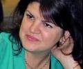 Мария Динева: НАРОДЕН СЪЮЗ ще работи в подкрепа на малкия и семеен бизнес в Стара Загора