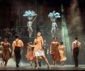 Стефан Вълдобрев се завръща отново на сцената в родната си Стара Загора с хитовия мюзикъл