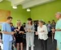 Модерна зала за механотерапия получи за рождения си ден Дома за хора с физически увреждания в гр. Стара Загора