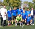 eDdinamyx са деветите носители на Купата на МГЕРБ – Стара Загора по футбол