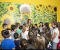 """Старозагорско училище създаде красива """"къща"""" за своите възпитаници"""