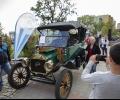 Рекорден брой участници в ретро парада на автомобили в Стара Загора