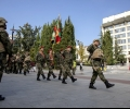 Със знамето на Стара Загора заминаха бойците ни за Афганистан
