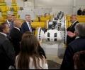 Премиерът Борисов: С реализацията на газопреносните проекти българската икономика ще може да си купува най-евтиния газ