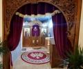 Предстоящо: Преосвещават параклис
