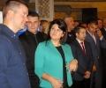 Коалиция НАРОДЕН СЪЮЗ откри предизборната си кампания, представи пълна листа и приоритетите си за работа в Общинския съвет на Стара Загора