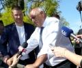 Бойко Борисов даде отлична оценка на разширението на парк