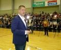 Кандидатът за кмет на ГЕРБ Живко Тодоров представи програмата си за управление на Стара Загора до 2023-та година