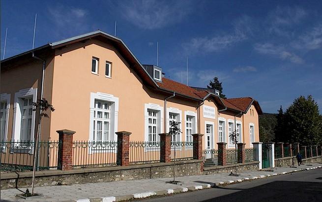 Fondacia Miniu Balkanski v Orjahovica 1