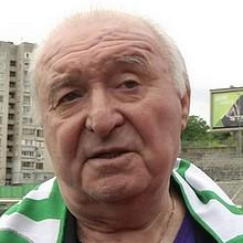 Petar Zhekov 220