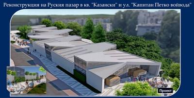 Ruski pazar rekonstr maket 400