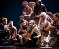 Балтийската опера в Гданск, Полша, представя на Фестивала на оперното и балетното изкуство операта