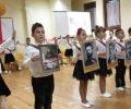 Малчугани разказваха за будителите в Стара Загора