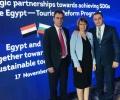 Възстановяват побратимяването на Казанлък с Луксор, Египет