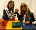 Два медала извоюваха старозагорки на световното по канадска борба