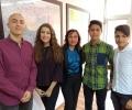 Избраха за втора година Млад омбудсман на Стара Загора