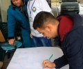 Старозагорски младежи призоваха за толерантност на пътя