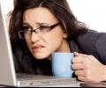 Компютърните професии са най-застрашени от проблеми с очите заради дехидратация