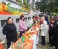 Пъстър празник на райската ябълка събра малки и големи в старозагорското село Хрищени