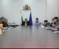 Работна среща за зимната подготовка в Старозагорска област