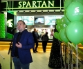 Spartan отвори първия си ресторант у нас в старозагорския Мол Галерия