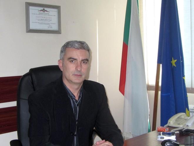 Hristo Petrov