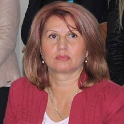 Милена Паунова