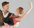 """Отличеният с """"Кристална лира"""" спектакъл на балета """"Дон Кихот"""" на Старозагорската опера - на сцената на зала 1 на Националния дворец на културата на 17 декември"""