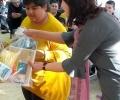 """Кампанията """"Чудната елха"""" на старозагорския Омбудсман Надежда Чакърова зарадва децата с увреждания"""
