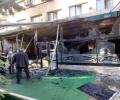 Изгоря ресторантът на хотел