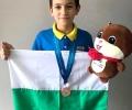 Пореден успех на възпитаник на регионалния център в Оряховица - бронзов медал от олимпиадата по математика в Ханой