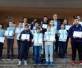 Президент на световна федерация награди млади старозагорски академици