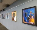 """Изложба-живопис """"Мечтата е Музика"""" на старозагорския художник Димо Генов - от 13 декември в Операта"""