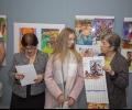 """В Стара Загора наградиха най-добрите малки художници в конкурса """"Моят празник"""""""