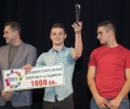 """Мариян Михалев е """"Спортист на 2019 година"""" в Стара Загора"""