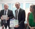 Делегация от посолството на Пакистан посети Търговско-промишлената палата в Стара Загора
