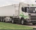 Метан вместо ток при превоза на товари и пътници