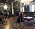 Със заупокойна Света литургия отбелязаха 142 години от повторното Освобождение на Стара Загора