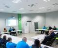 Стара Загора бе домакин на годишен семинар на Българската асоциация по мини футбол