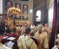 С литургия започна Новата 2020 година в Катедралния храм