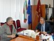 """Ръководството на Тракийския университет започна подготовката по въвеждането на специалността """"Информационни технологии"""""""