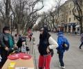 Старозагорски младежи се включиха в Националната АНТИСПИН кампания