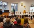 Почетоха паметта на Левски в старозагорска детска градина